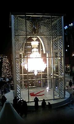 Christmaseve @ 恵比寿ガーデンプレイス