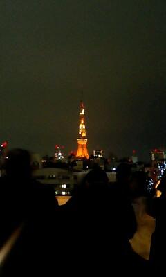 Christmaseve @ 六本木ヒルズ